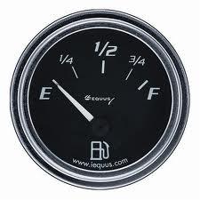 Fuel_level_sender_with_dash_mount_gauge