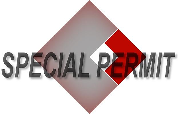 special-permit