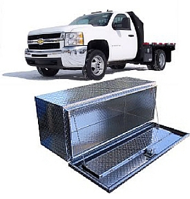 Utility Toolboxes